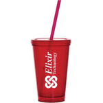 Single Wall Tumbler - 22 oz