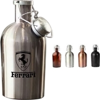 Growler Beer Container