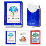 Overseas Mini Tissue Travel Pack