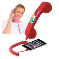 EZ Talk (TM) Retro Handset for iPhone + Smartphones