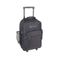 Rolling School Backpack