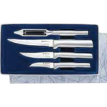 Meal Prep Gift Set w/Silver Handle