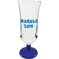 15 oz. Hurricane Glass
