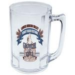 5 oz. Clear Plastic Beer Mug Sampler