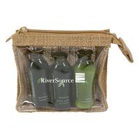 Mini Olive Oil Amenity Set