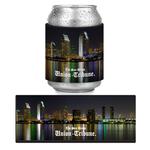 Slap n Wrap Neoprene Beverage Insulator - Full Color