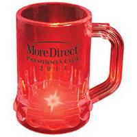 1.25 oz. Blinking Mini Mug Plastic Shot Glass