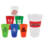 16 oz. Silicone Pint Glass
