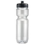26 oz. Translucent Jogger Bottle