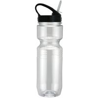 26oz Translucent Jogger Bottle with Sport Sip Lid