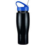 24oz Contour Bottle with Sport Sip Lid
