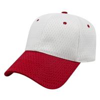Contrasting Visor Pro Mesh Cap