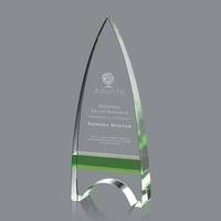Kent Optical Crystal Award