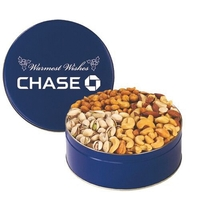 4 Way Nut Tin / Medium