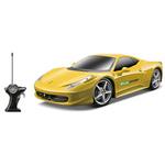 "1/24 Scale 7"" Remote Control Car Ferrari 458 Itali"