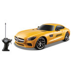 "1/24 Scale 7"" Remote Control Car Mercedes Benz AMG GT"