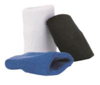 Terry Cloth Wristband