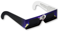 Eclipse Glasses - Safe Solar Viewers - Custom Imprint