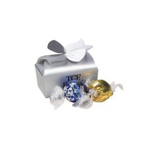 Small Bow Gift Box /Truffles