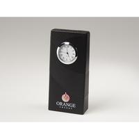 Carbon Fiber Desk Clock