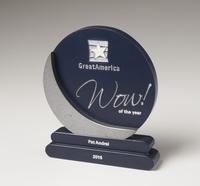 Small Crescent Award