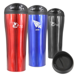 Madison 16oz Double Wall Stainless Steel Tumbler