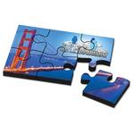 Custom Wood Puzzles