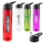 Oceanside 25oz Acrylic Sports Bottle