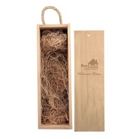 Wood Wine Gift Box