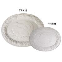Oval Turkey Platters