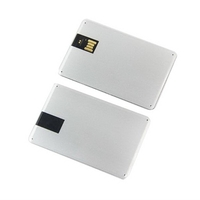 Credit Card Drive USB 2.0