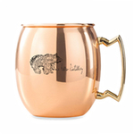 20 oz. Moscow Mule Copper Mug
