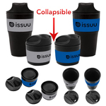 The Caffe Misto Collapsible Tumbler