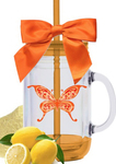 Lemonade Mason Jar Gift Set