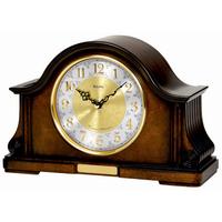 Bulova Chadbourne Mantal Chime Clock