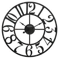Bulova Gabriel Oversized Wall Clock