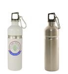 26oz Kodiak Stainless Steel Water Bottle, spot color