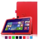 iBank(R)Dell Venue 11 PRO Leatherette Stand Case