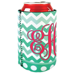 Neoprene Can Cooler Full Color