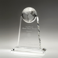 "Award-Paramount Globe Award 8"""