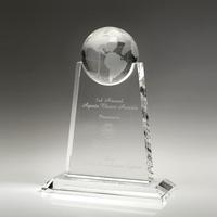 "Award-Paramount Globe Award 7"""