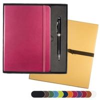 Tuscany (TM) Journal & Executive Stylus Pen Set
