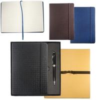 Textured Tuscany (TM) Journal with Executive Stylus Pen Set