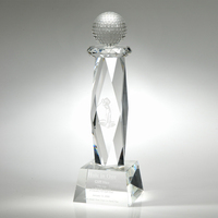 Award-Ultimate Golf Trophy 15""