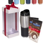 Tuscany (TM) Tumbler & Ghirardelli (R) Cocoa Gift Set