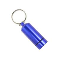 Scuba Tank Key Ring