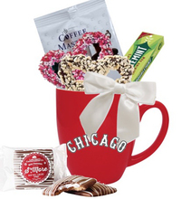 Taste of Chicago Gift Mug