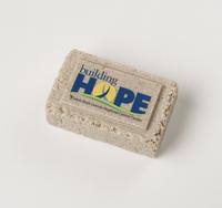 Brick Paperweight