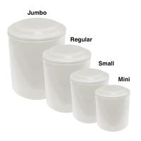 Custom Wrap Jars