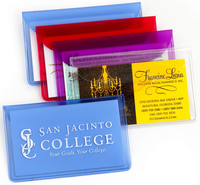 New Wave Business Card Cases